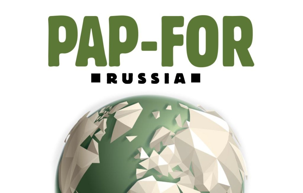 Pap-For Russia